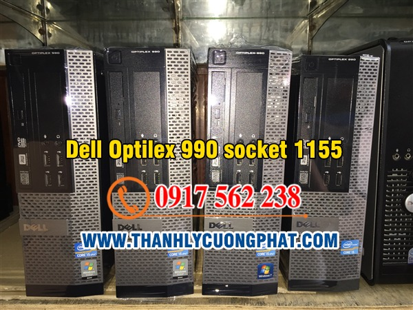 ảnh dell optilex 990