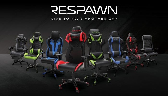 Ghế gaming RESPAWN 200