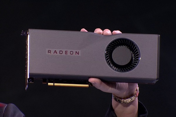 review card màn hinh Radeon™ RX 5700 Series AMD 3